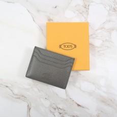 [세일] 토즈 카드지갑 TOD'S CARD WALLET XAMLETF02Z0NPHB
