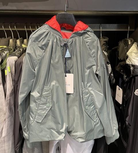 [세일][아울렛] 몽클레어 여성 키즈 AMMAN 바람막이 자켓