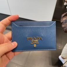 [세일][아울렛] 프라다 비텔로 무브 레더 카드지갑 1MC208 2B6P
