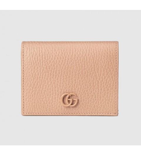 구찌 GG 마몬트 카드 케이스 456126 17WEN