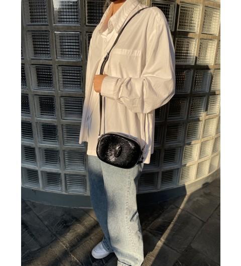 [세일][아울렛] 생로랑 모노그램 카메라백 582673 1KM0N